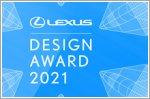 Lexus announces three mentors for 2021 Lexus Design Award