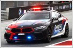 Miguel Oliveira nets a BMW M4 after winning the Grand Prix of Styria