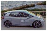 Volkswagen ID.3 sets first range record