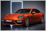 Porsche thoroughly revamps the Panamera