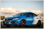 Honda reveals 2020 Civic Type R Pace Car