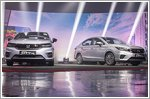 Launch of the all new Honda City