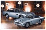 Aston Martin launches the DB5 Junior