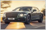 Bentley Flying Spur hits production milestone