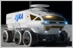 Toyota and JAXA announce the name for their Lunar Rover