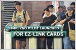 LTA launches SimplyGo pilot for EZ-Link cards