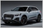 Audi updates the Q2 crossover