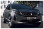 The new Peugeot 3008 arrives with new style and features