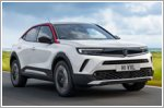 Vauxhall reveals petrol options for the new Mokka