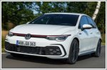 Volkswagen Golf GTI now available for order in Europe