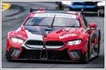 Victory for BMW Team RLL at Road Atlanta