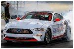 Mustang Cobra Jet 1400 exceeds testing targets