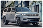 Jeep revives Wagoneer nameplate with Grand Wagoneer Concept