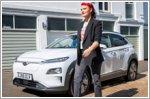 Hyundai commissions new song with U.K. artist Ren Harvieu
