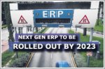 Singapore to switch to a satellite-based ERP system by 2023