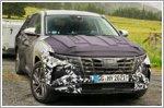 Hyundai Tucson completes intensive testing