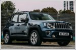 Jeep opens Renegade Motel above the O2 in London