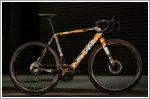 Lamborghini collaborates with Cervelo on limited edition bicycle