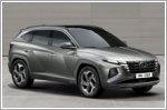 Hyundai launches the dynamic new Tucson