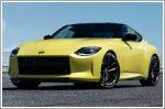 Nissan unveils the Z Proto concept