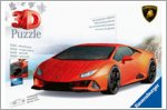 Lamborghini launches 3D jigsaw Huracan EVO