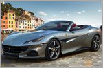 Ferrari unveils the new Portofino M