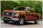 Ford commits to American manufacturing