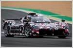 Toyota GR Super Sport hypercar makes public debut