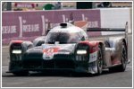 Toyota Gazoo Racing takes hat-trick at Le Mans