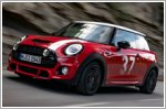 MINI launches the Paddy Hopkirk edition