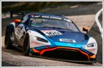 Aston Martin Vantage GT8R to make debut