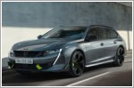 Peugeot launches new performance division with the 508 Peugeot Sport Engineered