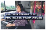 Measures to protect public transport workers being explored