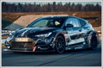 Hyundai reveals the RM20e prototype
