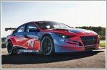 Hyundai Motorsport unveils the Elantra N TCR