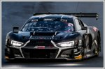 Audi R8 LMS wins round of the GT World Challenge at Zandvoort