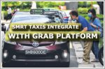 SMRT Roads to integrate with Grab platform