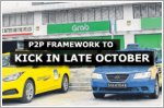 Point-to-point regulatory framework to kick in by late October