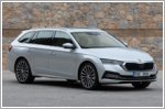 Skoda optimises container space with help of artificial intelligence