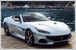 Ferrari Portofino M begins journey of rediscovery