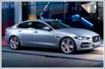 Newly facelifted Jaguar XE released