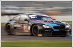 One-two win for BMW at the 8 Hours of Indianapolis