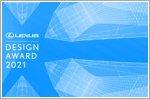 Lexus unveils judges and mentors for the Lexus Design Award