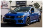 Subaru breaks Guinness World Record for largest parade of same-make cars