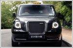 Sutton Bespoke announces limited run of super-luxurious London taxis