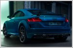 Audi releases the TT S line competition plus