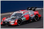 Audi clinches DTM drivers' title early