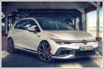 Volkswagen premieres the new Golf GTI Clubsport