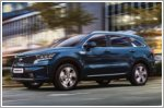 Kia launches the new seven-seat Sorento SUV in Singapore with diesel power