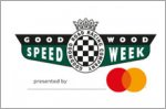 Goodwood Speedweek to feature the latest supercars and roadcars